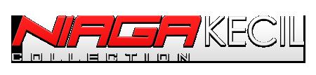 Niaga Kecil Collection Logo